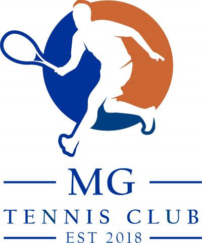 """""""MG Tennis Club"""" Заимов"""