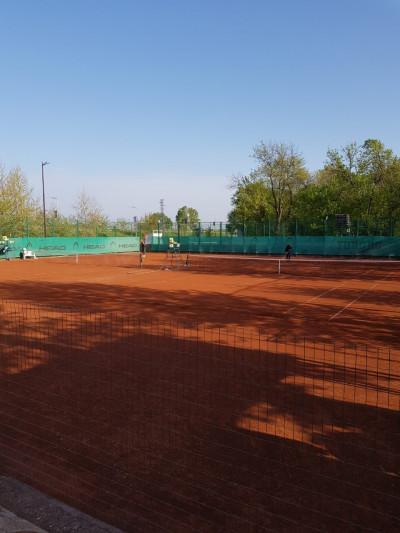 """Тенис Клуб """"Свиленград"""""""