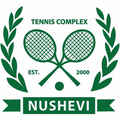 Тенис комплекс НУШЕВИ