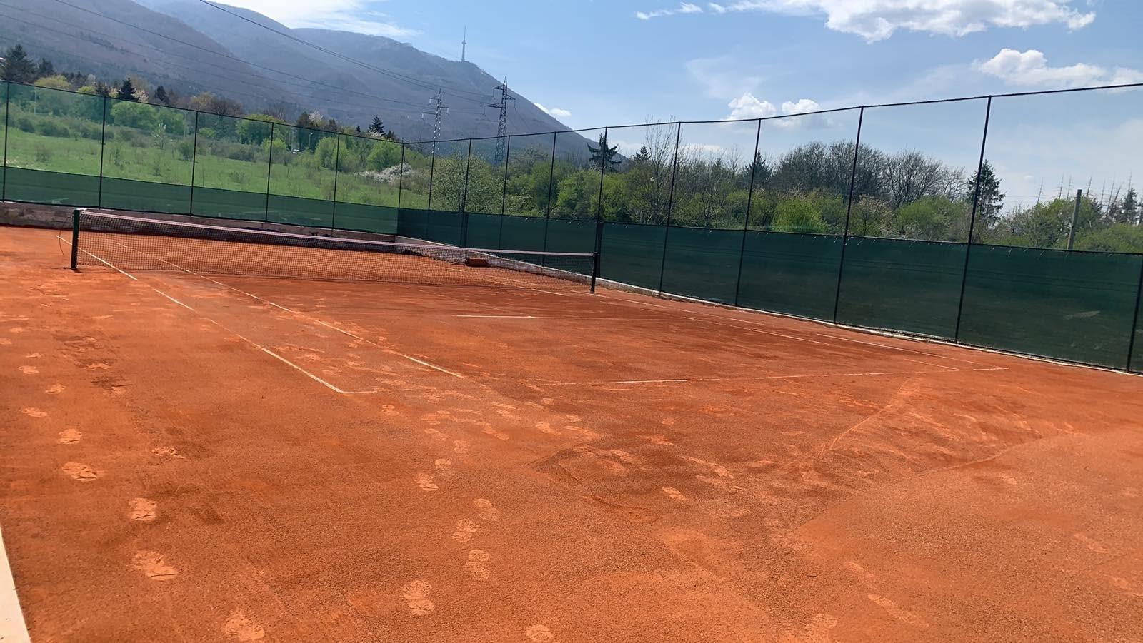 ХМ Тенис Център