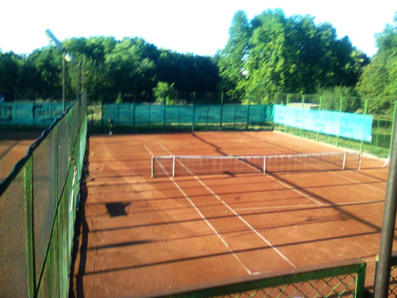 Harmanli Tennis Club