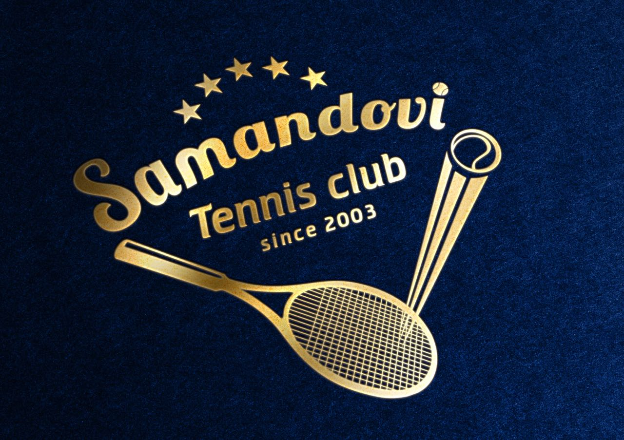 """Тенис Клуб """"Самандови"""""""