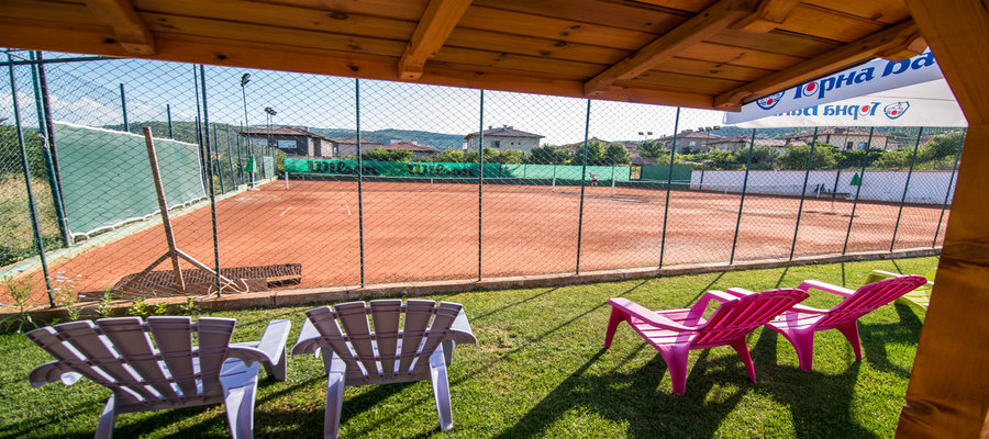 АБВГ Тенис Клуб