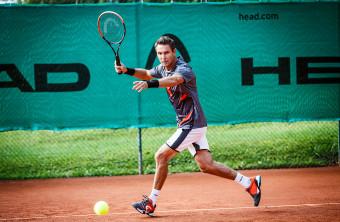 HEAD тенис ТУРНИР ЗА ЛЮБИТЕЛИ на 13 корта в Албена!!!