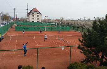 Тенис комплекс